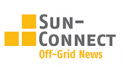 Sun connect Logo